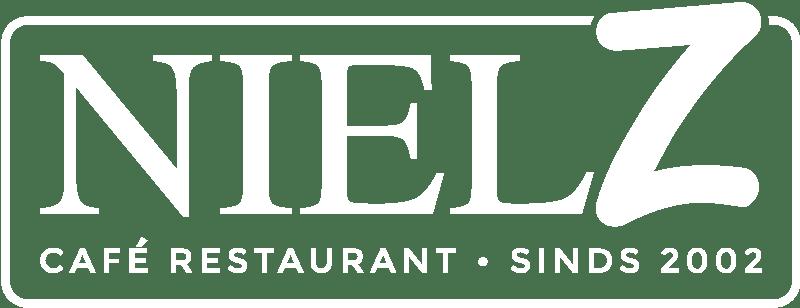 NielZ Café Restaurant | Almelo Logo